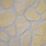 stone effect wall
