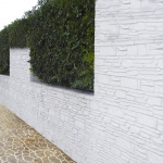 covering wall